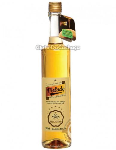 Aguardente Melicana De Melado 700 ml