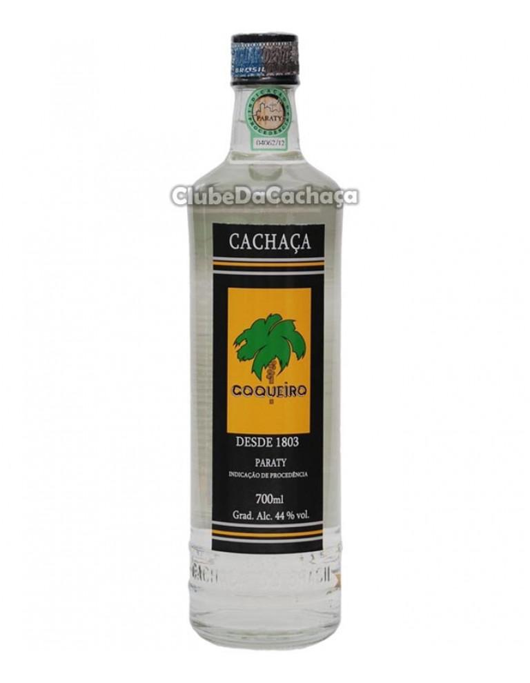 Cachaça Coqueiro Amendoim 700 ml